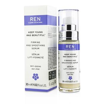Ren Keep Young and Beautiful Firming & Smoothing Serum (All Skin Types) 30ml/1.02oz Skincare