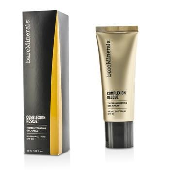 BareMinerals Complexion Rescue Tinted Hydrating Gel Cream SPF30 – #08 Spice 35ml/1.18oz Make Up