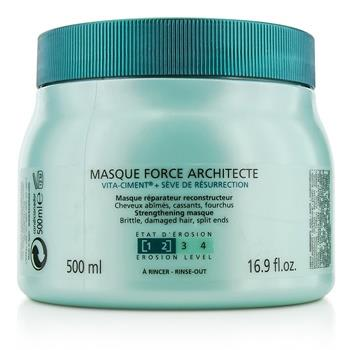Kerastase Resistance Force Architecte Reconstructing Masque (For Brittle, Very Damaged Hair, Split Ends) 500ml/16.9oz Hair Care