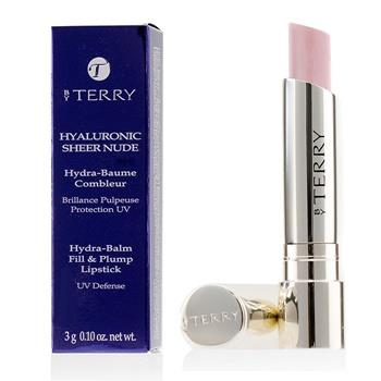 By Terry Hyaluronic Sheer Nude – # 01 Bare Balm 3g/0.1oz Make Up