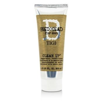 Tigi Bed Head B For Men Clean Up Peppermint Conditioner 200ml/6.76oz Hair Care