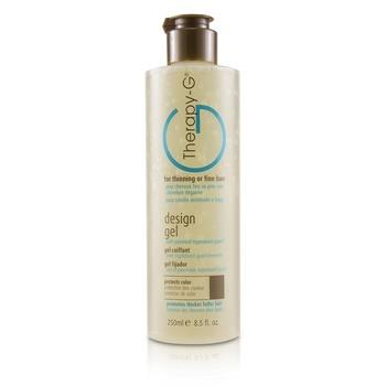 Therapy-g Design Gel (For Thinning or Fine Hair) 250ml/8.5oz Hair Care