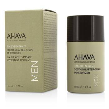 Ahava Time To Energize Soothing After-Shave Moisturizer 50ml/1.7oz Men's Skincare