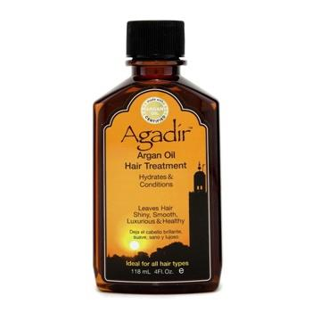 Agadir Argan Oil Hair Treatment (Hydrates & Conditions – All Hair Types) 118ml/4oz Hair Care