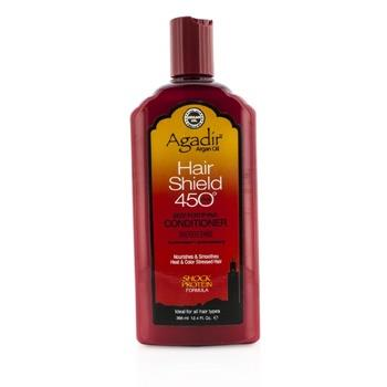 Agadir Argan Oil Hair Shield 450 Plus Deep Fortifying Conditioner – Sulfate Free (For All Hair Types) 366ml/12.4oz Hair Care