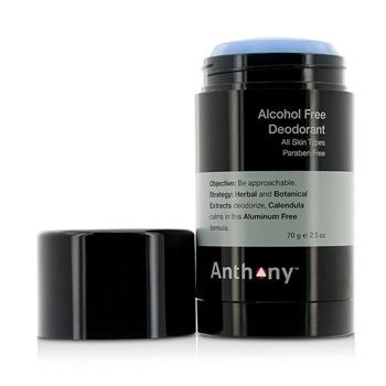 Anthony Logistics For Men Deodorant 70g/2.5oz Men's Skincare