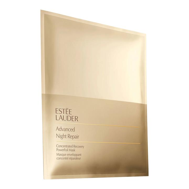 Estée Lauder Advanced Night Repair Concentrated Recovery PowerFoil Mask 4 pack