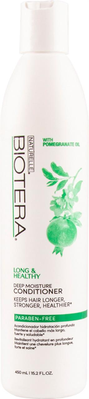 Biotera Naturelle Long and Healthy Deep Moisture Conditioner 450ml
