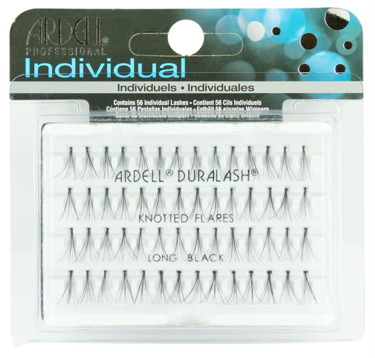 Ardell Flare Long Blk Lashes