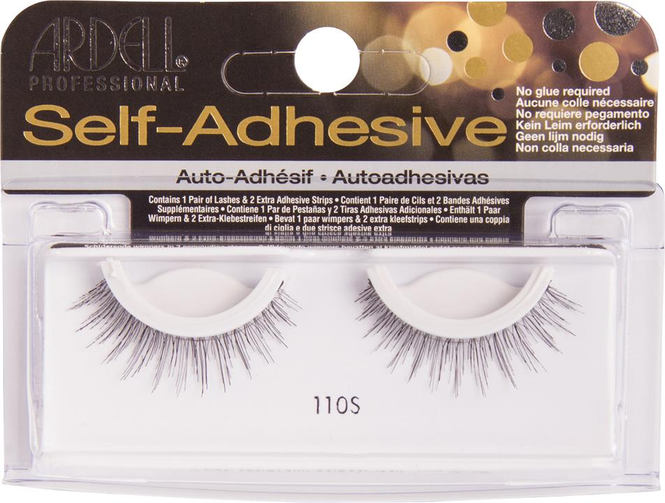 Ardell 110 Self Adhesive Lashes