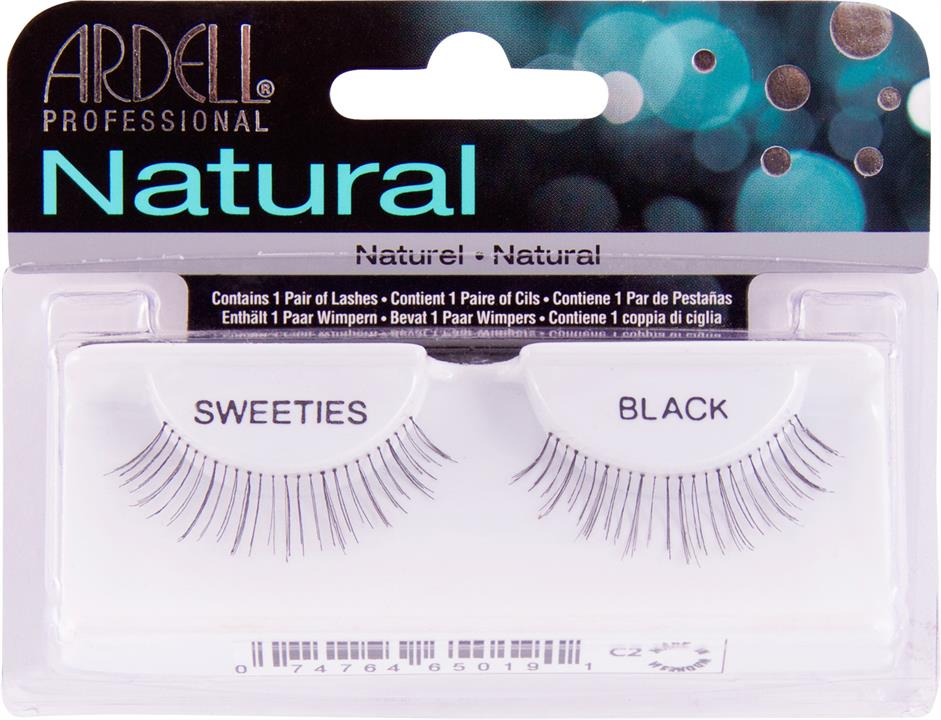Ardell Invisibands Sweeties Black