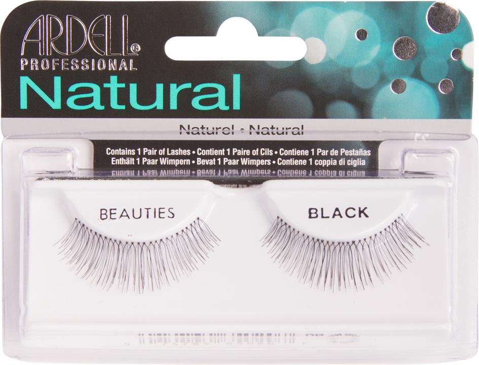 Ardell Invisibands Beauties Black