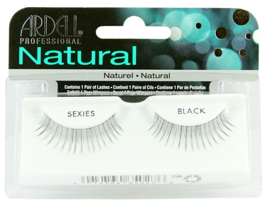 Ardell Invisibands Sexies Black