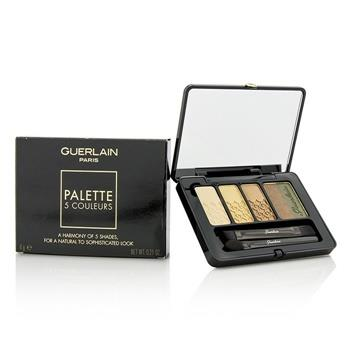 Guerlain 5 Couleurs Eyeshadow Palette – # 03 Coque D'Or 6g/0.21oz Make Up