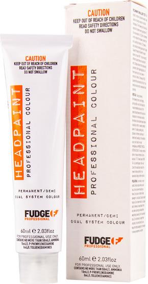 7.1 Fudge Headpaint 60ml – Medium Ash Blonde
