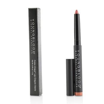 Youngblood Color Crays Matte Lip Crayon – # Angeleno 1.4g/0.05oz Make Up