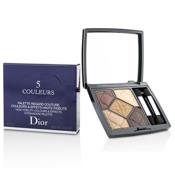 Christian Dior 5 Couleurs High Fidelity Colors & Effects Eyeshadow Palette – # 797 Feel 7g/0.24oz Make Up