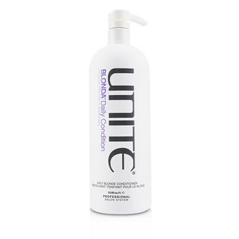 Unite BLONDA Daily Condition (Daily Blonde Conditioner) 1000ml/33.8oz Hair Care