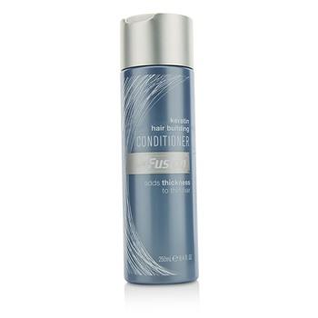 XFusion Keratin Hair Building Conditioner (Adds Thickness to Thin Hair) 250ml/8.4oz Hair Care