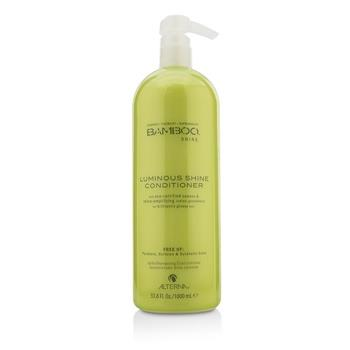 Alterna Bamboo Shine Luminous Shine Conditioner (For Strong, Brilliantly Glossy Hair) 1000ml/33.8oz Hair Care