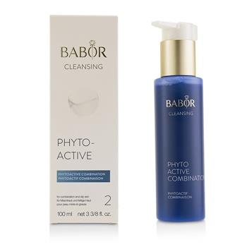 Babor CLEANSING Phytoactive Combination – For Combination & Oily Skin 100ml/3.4oz Skincare