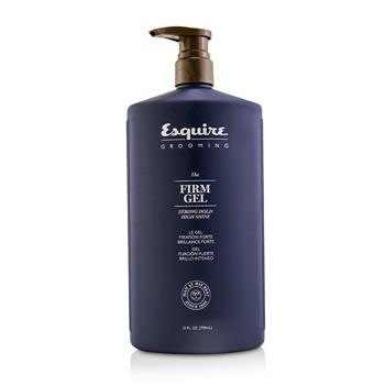 Esquire Grooming The Firm Gel (Strong Hold, High Shine) 739ml/25oz Hair Care