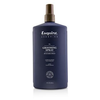 Esquire Grooming The Grooming Spray (Buildable Hold) 414ml/14oz Hair Care