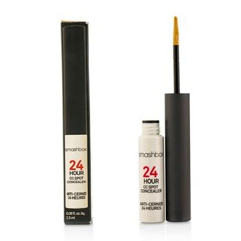 Smashbox 24 Hour CC Spot Concealer – Medium 2.5ml/0.08oz Make Up