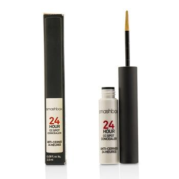 Smashbox 24 Hour CC Spot Concealer – Fair 2.5ml/0.08oz Make Up