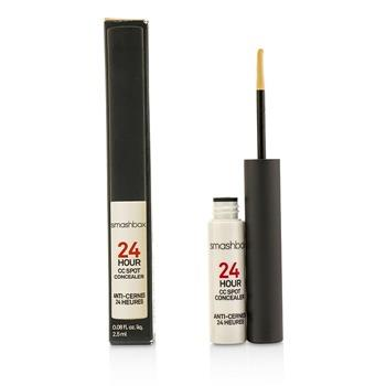 Smashbox 24 Hour CC Spot Concealer – Light 2.5ml/0.08oz Make Up