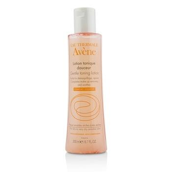 Avene Gentle Toning Lotion – For Dry to Very Dry Sensitive Skin 200ml/6.7oz Skincare