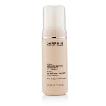 Darphin Intral Air Mousse Cleanser With Chamomile – For Sensitive Skin 125ml/4.2oz Skincare