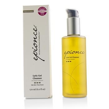 Epionce Lytic Gel Cleanser – For Combination to Oily/ Problem Skin 170ml/6oz Skincare