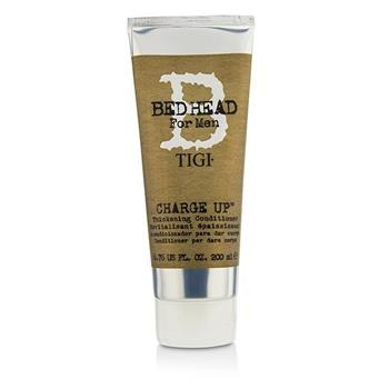 Tigi Bed Head B For Men Charge Up Thickening Conditioner 200ml/6.76oz Hair Care