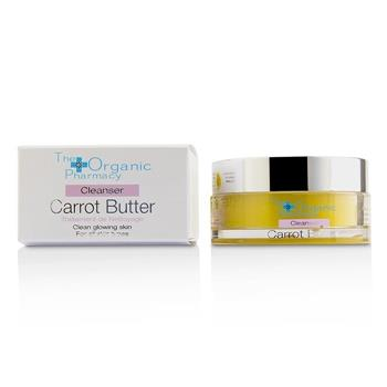 The Organic Pharmacy Carrot Butter Cleanser 75ml/2.53oz Skincare