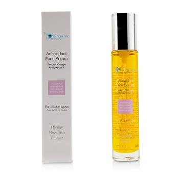 The Organic Pharmacy Antioxidant Face Firming Serum 35ml/1.1oz Skincare