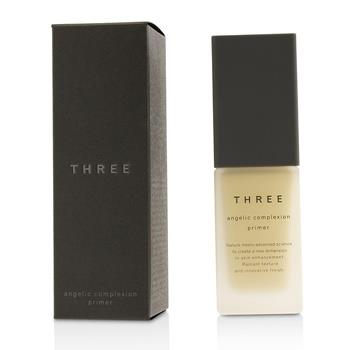 THREE Angelic Complexion Primer SPF22 – # 03 Yellow Rose 30g/1.06oz Make Up
