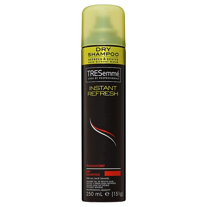 TRESemme Instant Refresh Translucent Dry Shampoo 250ml