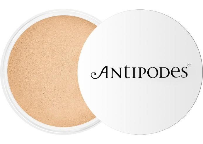 Antipodes Mineral Foundation Light Yellow 02 11g