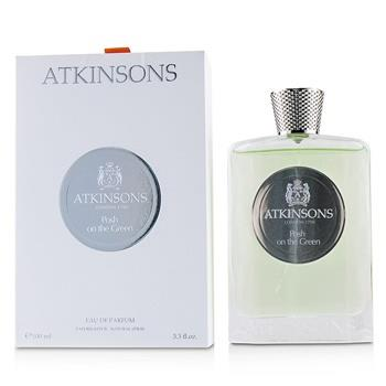 Atkinsons Posh On The Green Eau De Parfum Spray 100ml/3.3oz Ladies Fragrance