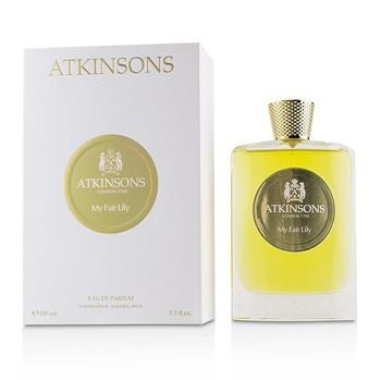 Atkinsons My Fair Lily Eau De Parfum Spray 100ml/3.3oz Ladies Fragrance