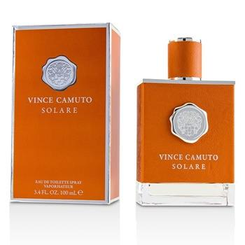 Vince Camuto Solare Eau De Toilette Spray 100ml/3.4oz Men's Fragrance