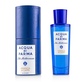 Acqua Di Parma Blu Mediterraneo Arancia Di Capri Eau De Toilette Spray 30ml/1oz Ladies Fragrance