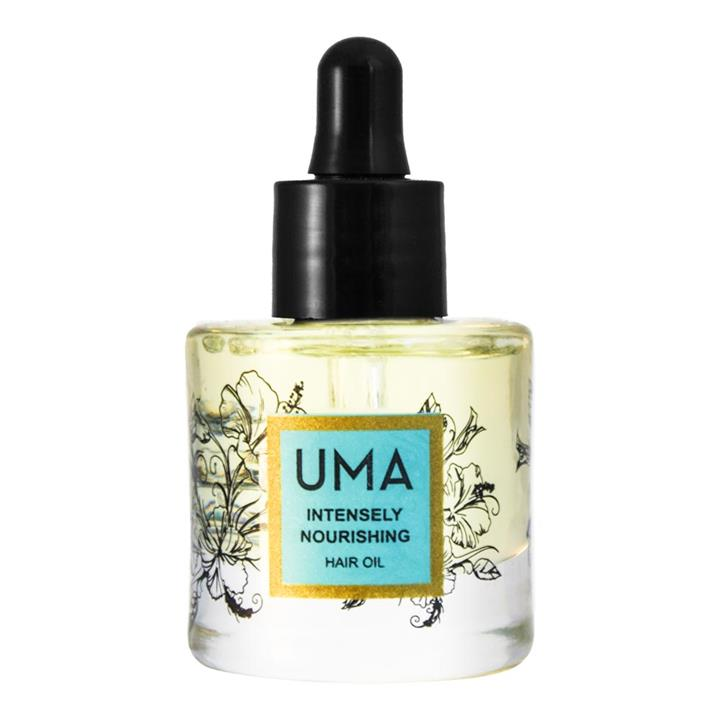 Uma Oils Intensely Nourishing Hair Oil 30ml