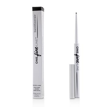 BareMinerals One Fine Line Micro Precision Eyeliner – # Exact Onxy 0.07g/0.002oz Make Up