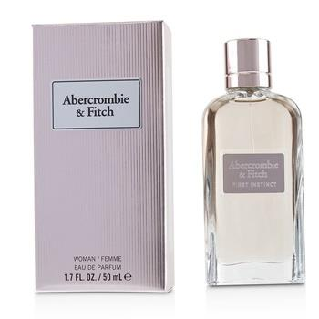 Abercrombie & Fitch First Instinct Eau De Parfum Spray 50ml/1.7oz Ladies Fragrance