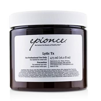 Epionce Lytic Tx – Salon Size 473ml/16oz Skincare