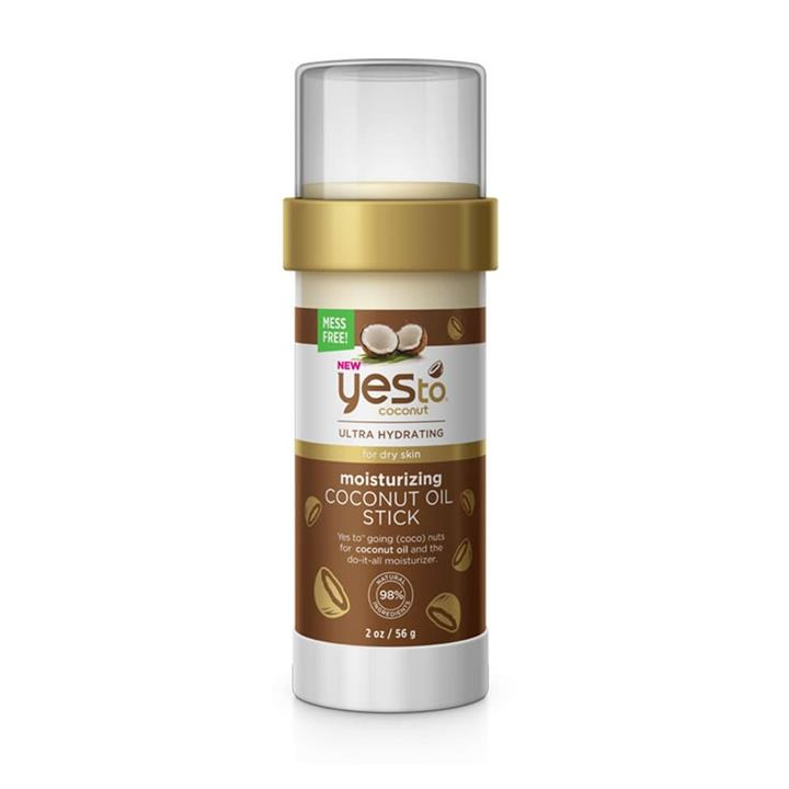 Yes To Coconut Moisturizing Coconut Oil Stick 56g