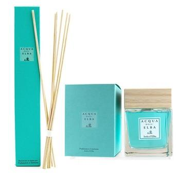 Acqua Dell'Elba Home Fragrance Diffuser – Isola D'Elba 500ml/17oz Home Scent