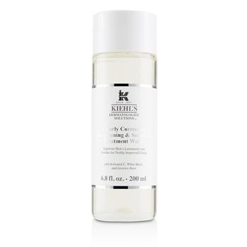 Kiehl's Clearly Corrective Brightening & Soothing Treatment Water 200ml/6.8oz Skincare